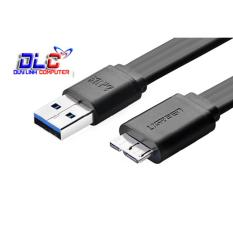 Cáp USB 3.0 To Micro B 0.25M Ugreen 10852
