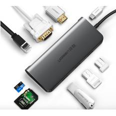 Cáp USB-C Multifunction Adapter UGREEN 40873