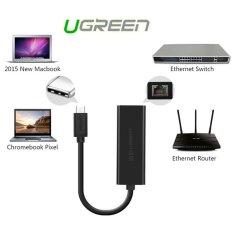 Cáp USB Type-C to Ethernet Ugreen UG-30287 cho Macbook New