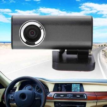 Car Camera Cam Vehicle DVR Len Recorder HD Video Hot New - intl