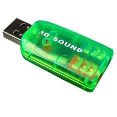 So sánh giá Card âm thanh cỏng USB (TD) Tại Thai Duong