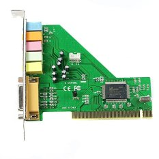 Đánh giá Card âm thanh USB sound 4.1 Tại HÙNG PHÁT PRINTER