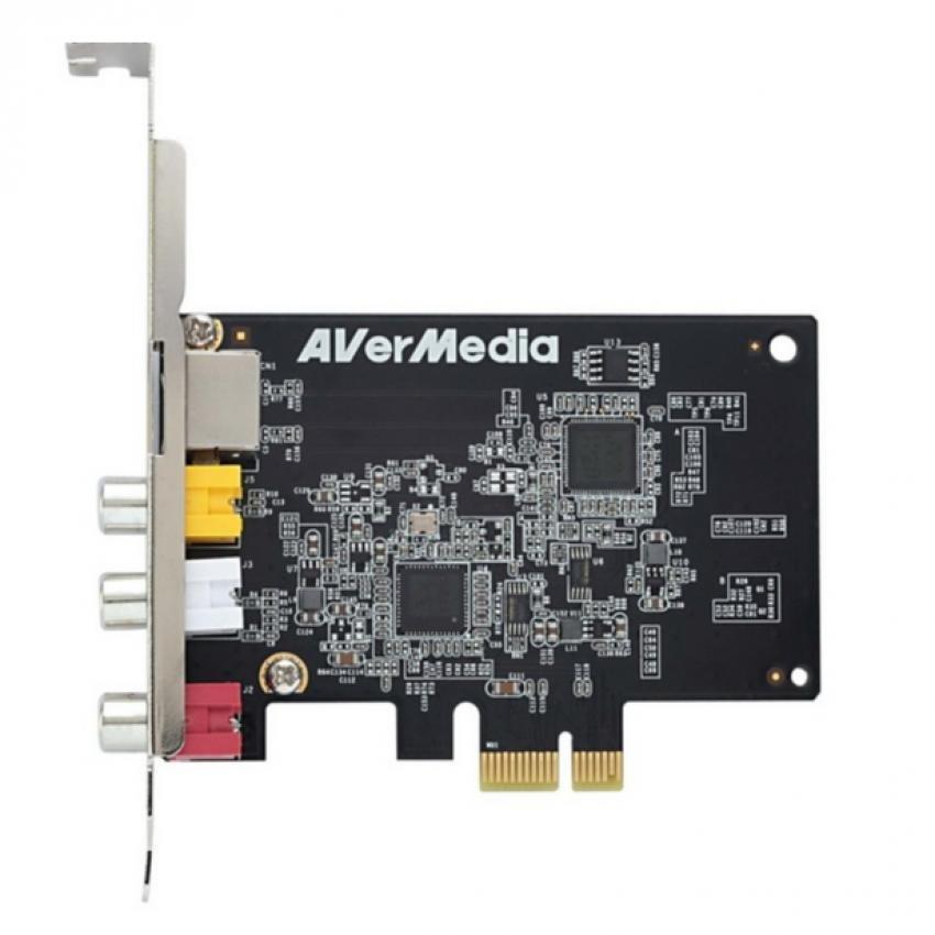 Card bắt hình Aver Media EzMaker SDK (C725)