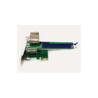 Card chuyển đổi PCI-E 1X sang PCI-E 16X