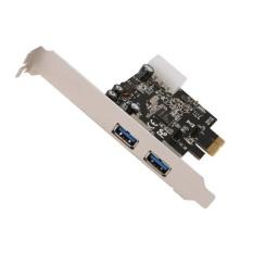 Card chuyển đổi PCI Express PCIE-USB