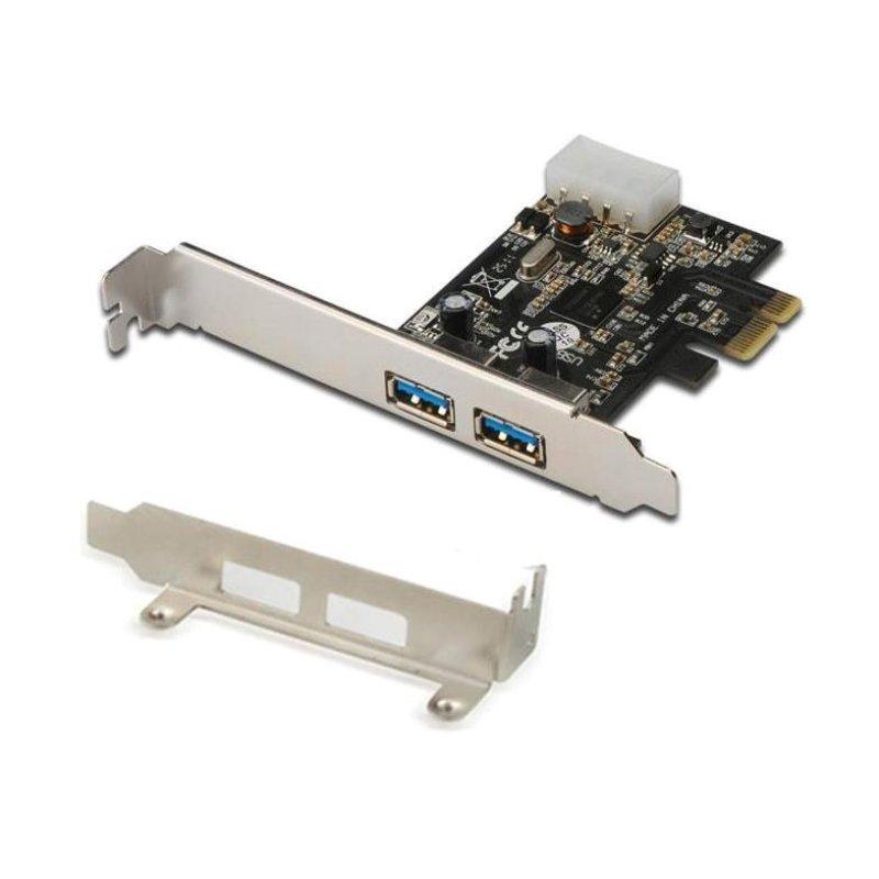 Bảng giá Card chuyển PCI-Express sang USB 3.0 Unitek Y-7301 Phong Vũ