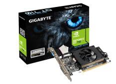 Card màn hình Giga GV-710D3,1GB,DDR3,64bit