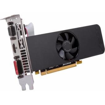 Card màn hình XFX R7 240 4G DDR3- Hàng Nhập Khẩu