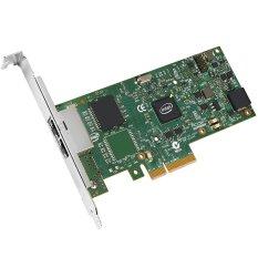 Card mạng HP Intel Ethernet I350-T2 2-port 1Gb NIC