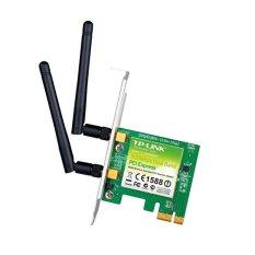 Card mạng thu WiFi TP-Link TL-WN881ND (Xanh)