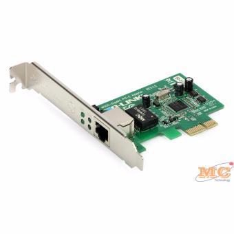 Báo Giá Card mạng TP-LINK Gigabit PCI Express TG-3468
