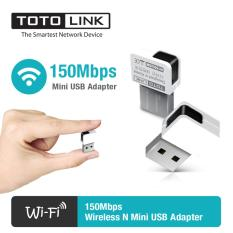 Card mạng USB WiFi mini TOTOLINK N150USM