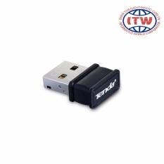 Card mạng Wifi USB mini Tenda 311Mi