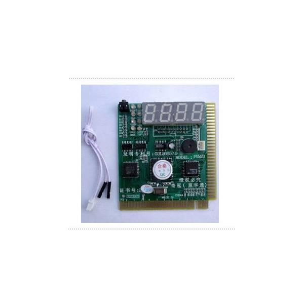 Card Test Mainboard 4 Đèn Led