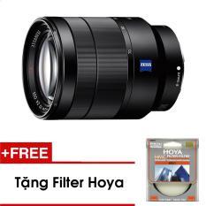 Carl Zeiss FE 24-70mm F4 – Tặng Filter Hoya – Chĩnh hãng