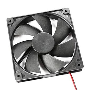 Case 4 Pin Cool Cooler Cooling Fan For Computer PC - Intl