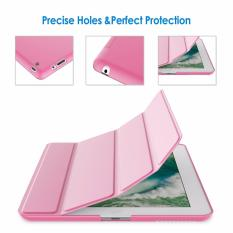 Case back stand cover for iPad 234 bao da iPad 2 3 4