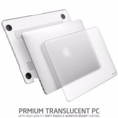Case cao cấp cho Macbook 13 inch Pro (2016 – 2018)