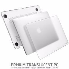 Case cao cấp cho Macbook 15 inch Pro 2016