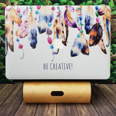 Case Ốp Macbook Air 13.3″ Be Creative (Model A1466)