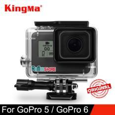 Case hộp chống nước KingMa cho GoPro Hero 5 6