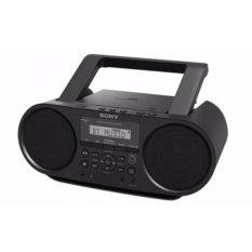 Cassette SONY ZS-RS60BT (Đen)