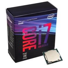 Chíp vi Xử lý Intel Core i7 8700K 3.7 Ghz Cache 12MB Socket 1151v2 có tốt không