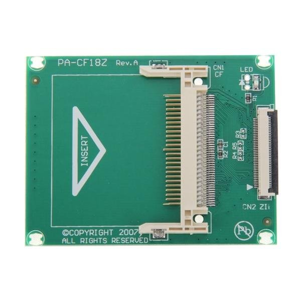 CF Card to 1.8 inch CE ZIF PATA Converter Board Cable Adapter Card – intl