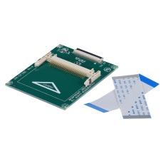 CF Compact Flash Thẻ 1.8 Inch ZIF/CE Cho ipod 5 gam 6 gam HDD-quốc tế