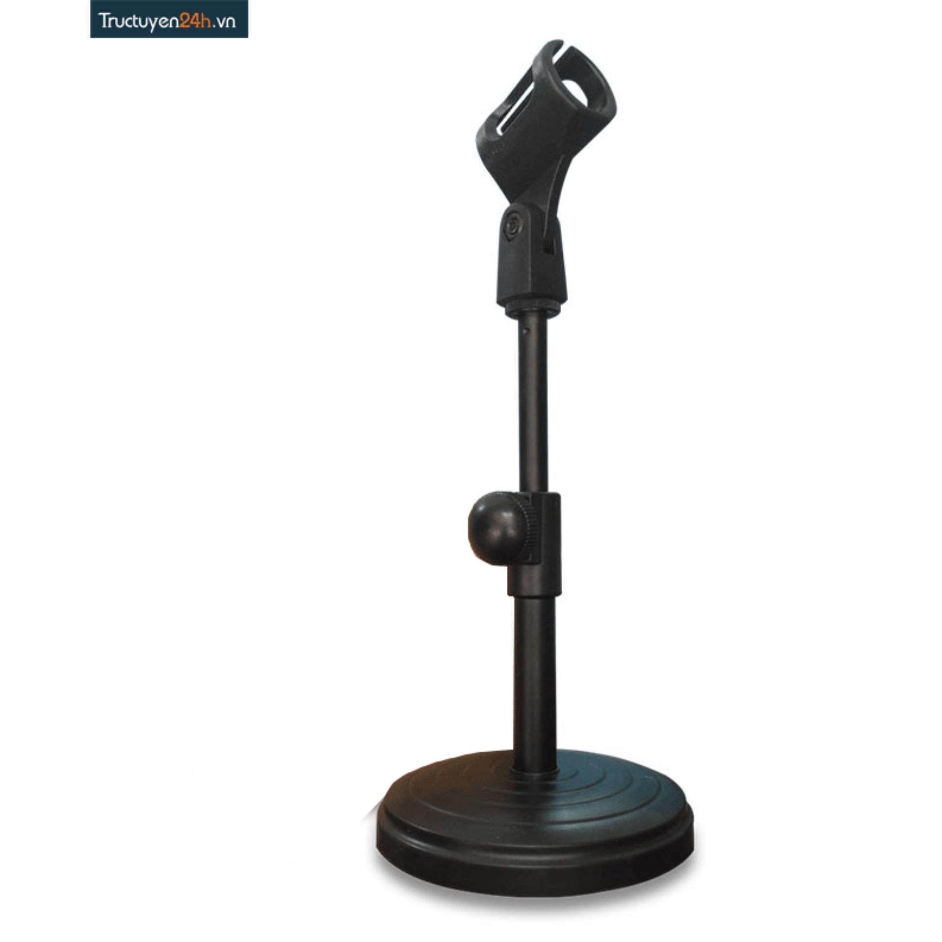 Vì sao mua Chân đế micro để bàn Microphone Stand