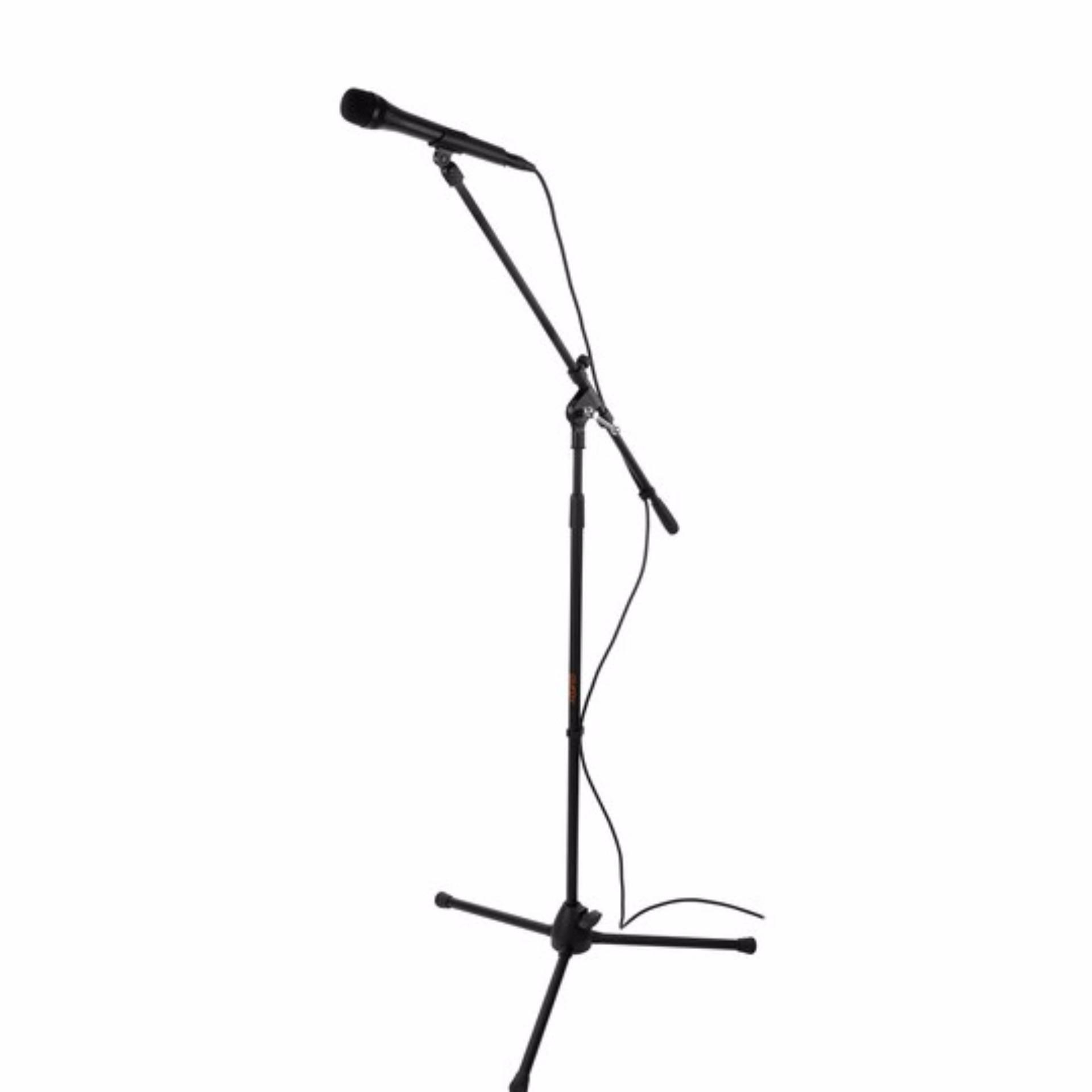 Chân đế micro đứng Pro Microphone stands BD-200