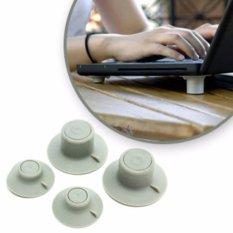 Chân đế tản nhiệt tiện dụng dành cho laptop TTP-205 ( xám)
