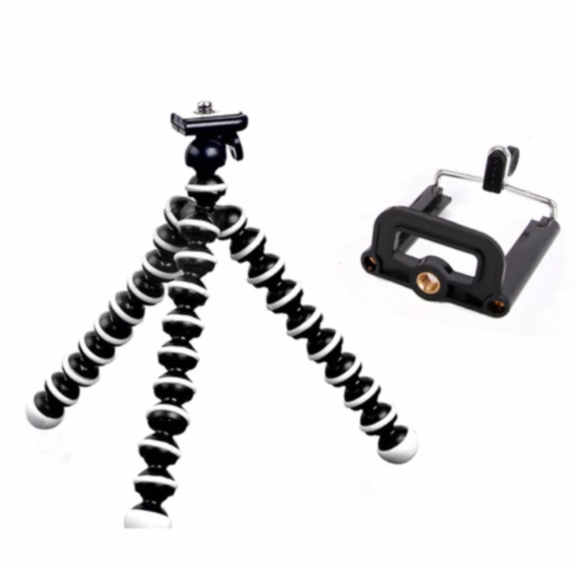 Chân máy ảnh bạch tuộc PhúcAn