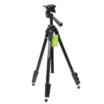 Chân máy ảnh Benro A650FN2 (Đen)