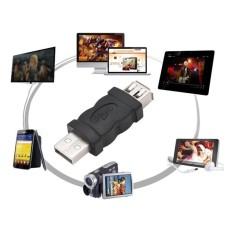 CỔ VŨ Firewire Ieee 1394 6 Pin Đến Usb Loại A, Bộ Chuyển Đổi Adapter-quốc tế