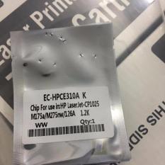 Chip Đen cho Hp 1025/Canon 7010/7018C