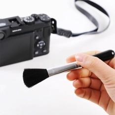 Chổi quét bụi vệ sinh máy ảnh, ống kính – PHUKIEN2T-Q00114
