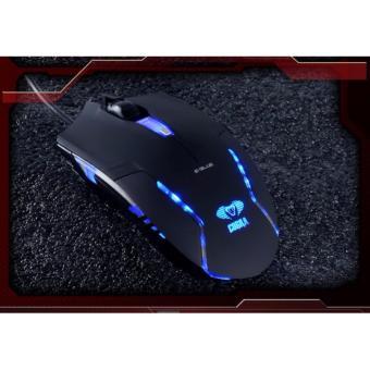 Chuột chuyên game E-Blue Cobra II EMS151 - 2