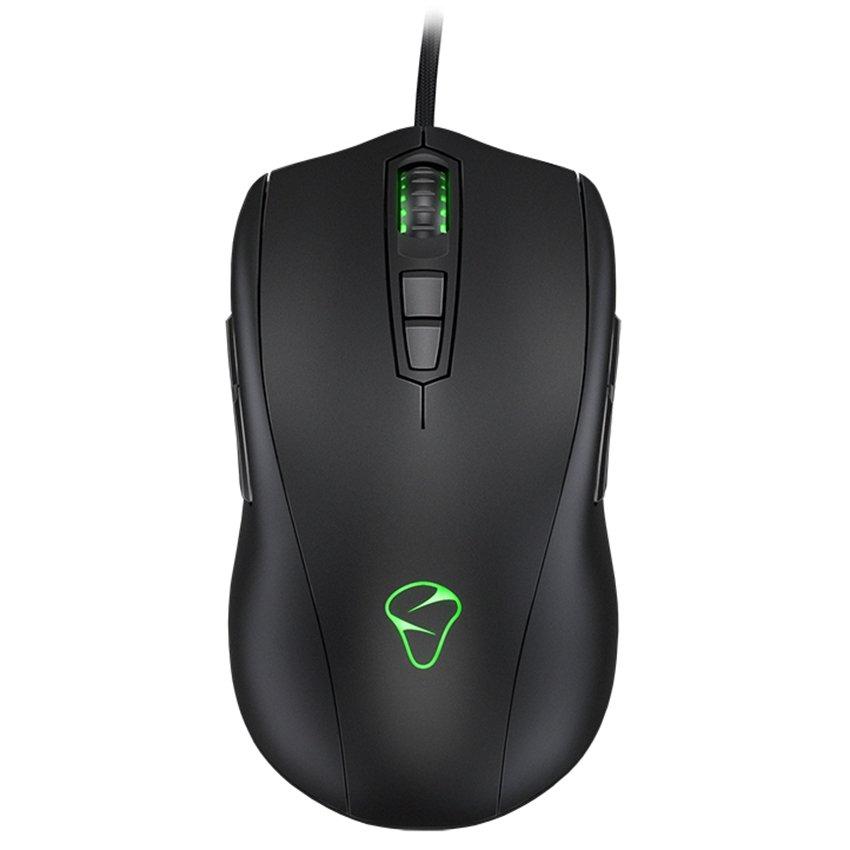 Mua Chuột MIONIX AVIOR 8200 Multi-Color Ambidextrous Laser Gaming Mouse (Đen) – Hãng phân phối chính thức Tại Lazada Electronics Official Store