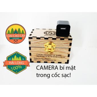 Cốc sạc camera Sheel 16GB - Phiên bản 2018