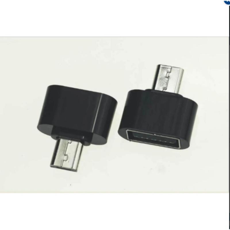 Bảng giá Combo 2 cáp USB OTG kết nối usb,bàn phím,tay game với điện thoại CT24H Phong Vũ