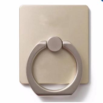 Combo 2 Giá đỡ điện thoại, máy tính bảng đa năng chiếc nhẫn (Vàng đồng)