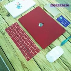 Combo Ốp cho Macbook nhiều màu Pastel – 15NewPro