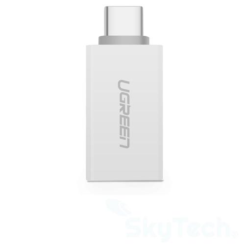 Cổng chuyển USB Type C to USB 3.0 của hãng Ugreen