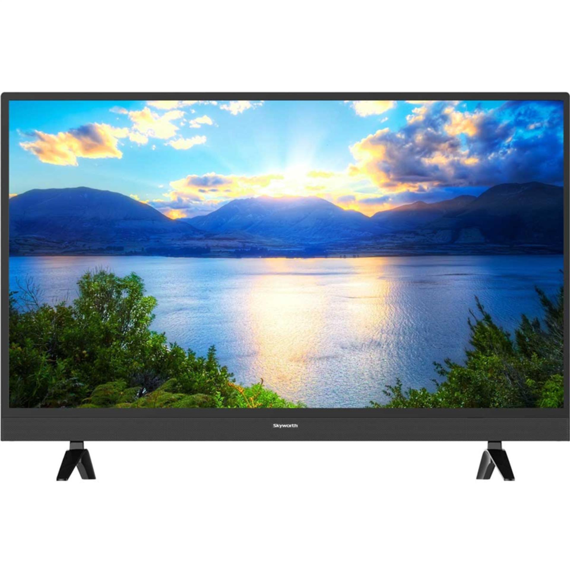 Smart TV Skyworth 40 inch Full HD – Model 40S3A11T (Đen) - Hãng phân phối chính thức
