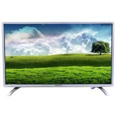Smart TV Skyworth 43 inch Full HD – Model 43W710 (Đen) – Hãng phân phối chính thức