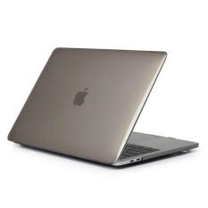 Coosybo-phiên bản Mới (ra mắt), pha lê Cứng Bọc Cao Su Bảo Vệ dành cho Mac Macbook 13.3 inch, Màu Xám-quốc tế