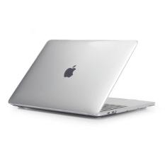 Coosybo-phiên bản Mới (ra mắt), pha lê Cứng Bọc Cao Su Bảo Vệ dành cho Mac Macbook 13.3 inch, Trong Suốt-quốc tế