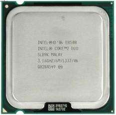 CPU E8500 6M 3.0G
