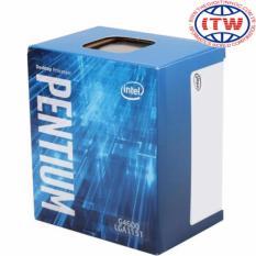 CPU Intel G4600 3.6Ghz / 3M Cache / HD Graphics 630 / Socket 1151 / Kabylake (box) – Hãng Phân phối chính thức
